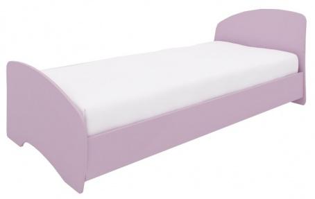 Detská posteľ Aurora 90x200cm II-výber odtieňov
