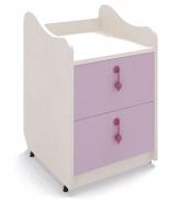 Nočný stolík Aurora I-výber odtieňov