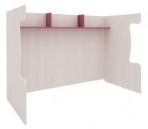 Zostava pre poschodovú posteľ Aurora I-výber odtieňov