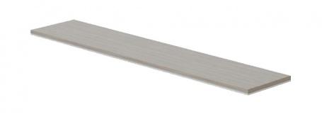 Horná obkladová doska Lorenc 207,4cm - driftwood