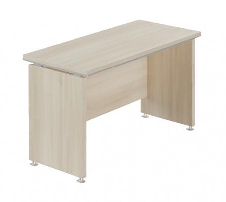 Rokovací stôl Lorenc 135x60cm - agát svetlý