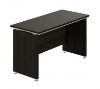 Rokovací stôl Lorenc 135x60cm - wenge