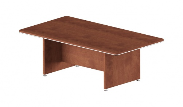 Rokovací stôl Lorenc 220x120cm - višňa