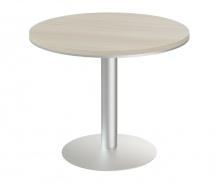 Okrúhly stôl Lorenc - agát svetlý