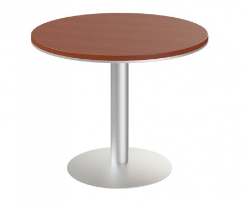 Okrúhly stôl Lorenc - višňa