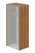 Komplet obkladových dosiek ku skrini Wels / Lorenc - orech