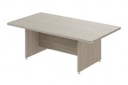 Rokovací stôl Lorenc 220x120cm - driftwood
