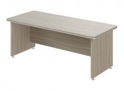 Písací stôl rovný Lorenc 200 - driftwood