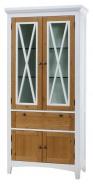 Vitrína 4-dverová AVIGNON 12