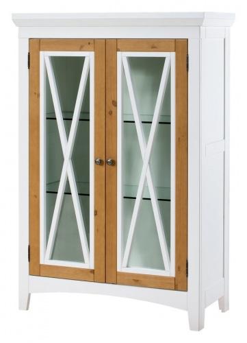 Vitrína 2-dverová AVIGNON 15