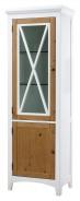 Vitrína 2-dverová ľavá AVIGNON 10