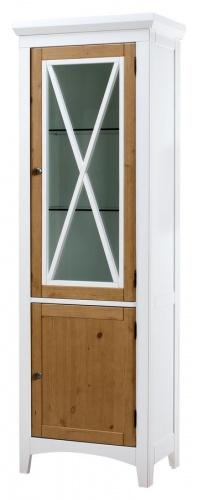 Vitrína 2-dverová pravá AVIGNON 11