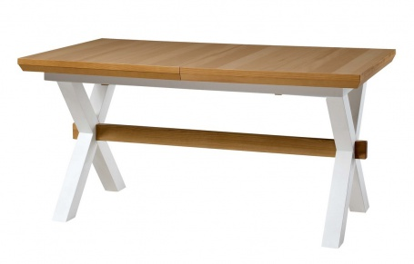 Jedálenský stôl rozkladací AVIGNON 39