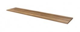 Horná obkladová doska Lorenc 207,4cm - orech