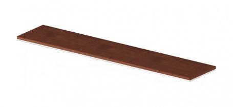 Horná obkladová doska  Lorenc 207,4cm - višňa