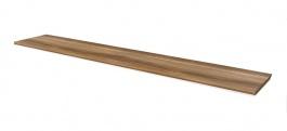Horná obkladová doska Lorenc 247,4cm - orech