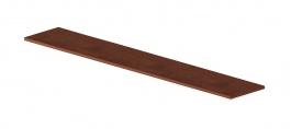 Horná obkladová doska Lorenc 247,4cm - višňa