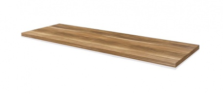 Horná obkladová doska Lorenc 127,6cm - orech