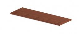 Horná obkladová doska Lorenc 127,6cm - višňa