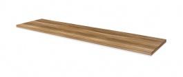 Horná obkladová doska Lorenc 167,6cm - orech