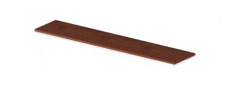 Horná obkladová doska Lorenc 167,6cm - višeň