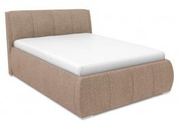 Čalúnená posteľ AVA Eamon Up 180x200cm - výber poťahov