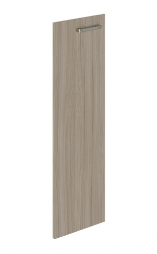 Dvierka stredná Lorenc 1ks ľavá - driftwood