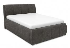 Čalúnená posteľ AVA Eamon Up 160x200cm - výber poťahov