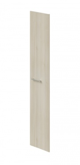 Dvierka vysoká Lorenc 1ks - agát svetlý