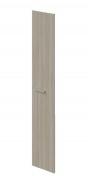 Dvierka vysoká Lorenc 1ks  - driftwood
