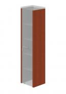 Bočné obkladové dosky Lorenc 193,8cm - višňa