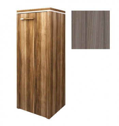 Dverová skrinka Lorenc II - driftwood