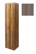 Policová skriňa Lorenc - driftwood