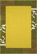 Kusový koberec Zelia
