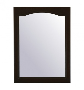 Zrkadlo Carlos - orech tmavý