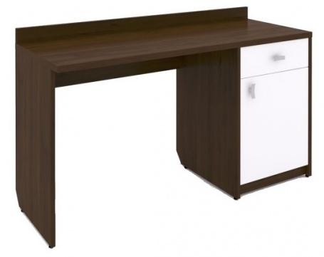 Kombinovaný písací stôl Marseille II,pravý-výber odtieňov