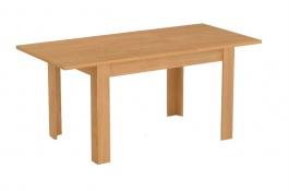 Jedálenský stôl s rozkladaním REA Table 2 - buk