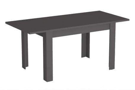 Jedálenský stôl s rozkladaním REA Table 2 - graphite