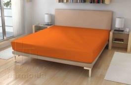 Jersey plachta - Oranžové
