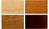 Komody podľa farieb