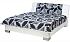 Čalúnené postele 110x200 cm
