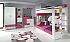 Detské izby pre dvoch