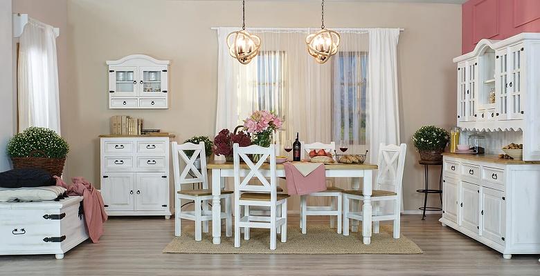 VITAJTE V SEDLIACKEJ IZBE! Prezrite si nábytok, ktorý zútulní váš domov...