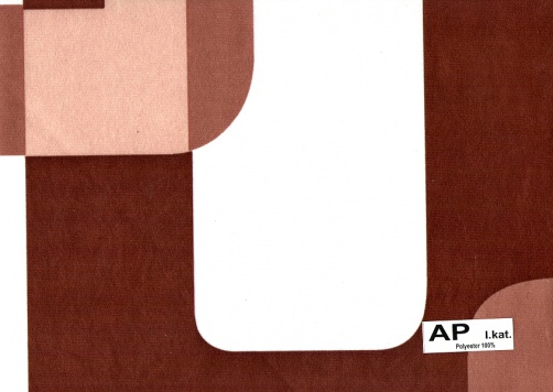 AP - Kat. I., Polyester 100%