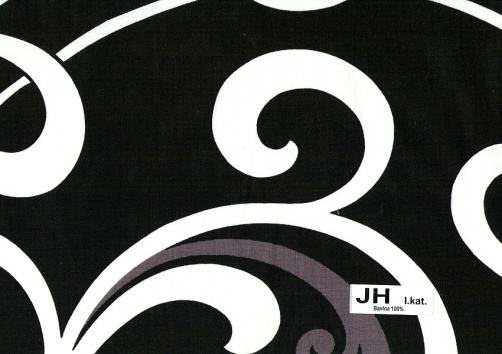 JH - Kat. I., Bavlna 100%