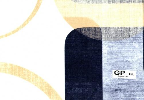 GP - Kat. I., Polyester 100%