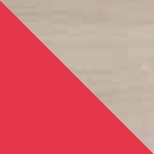 dol-dub-santana-červená