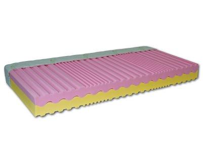 s matracom INFLEX (21 cm, do 130 kg)