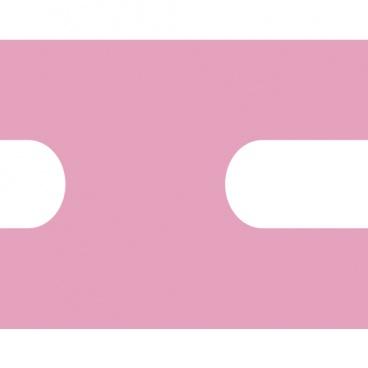 svetlo ružová - 3015